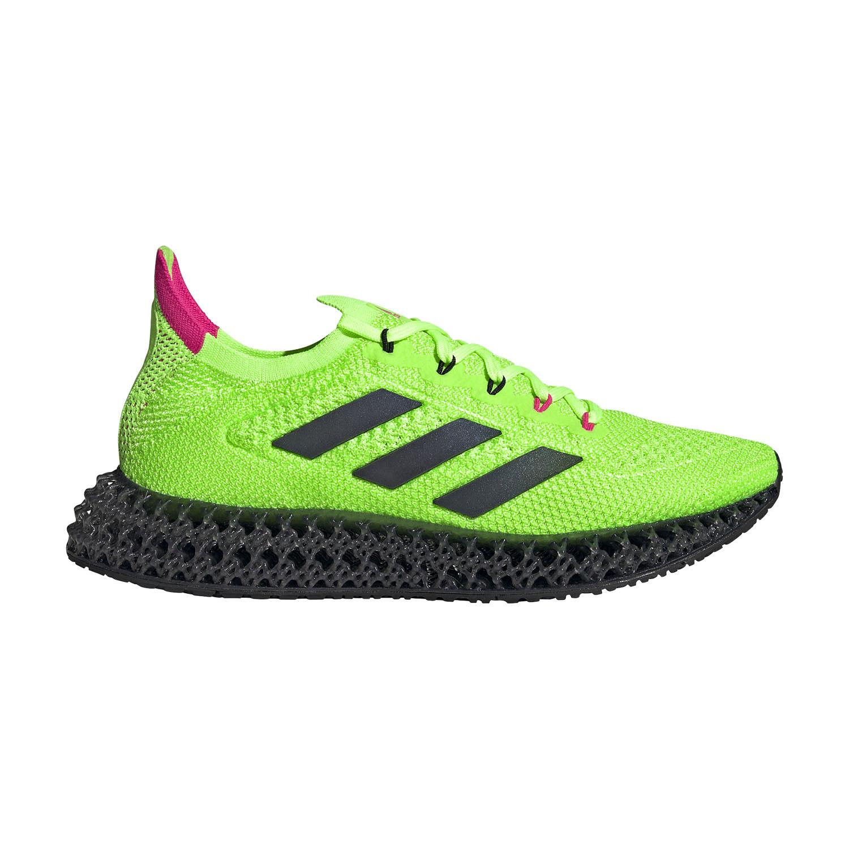 adidas 4DFWD - Signal Green/Core Black