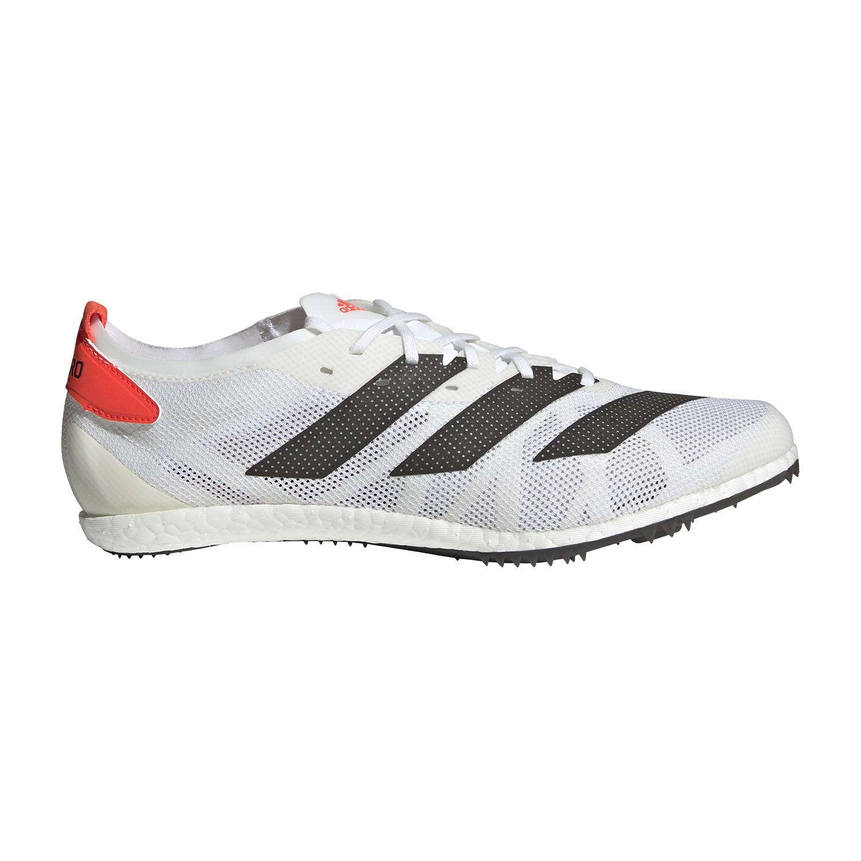 Adidas Adizero Avanti - Ftwr White/Core Black/Solar Red