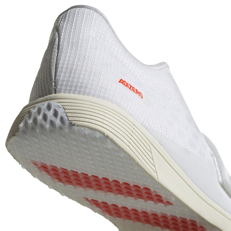 adidas Adizero Triple Jump - Ftwr White/Core Black/Solar Red