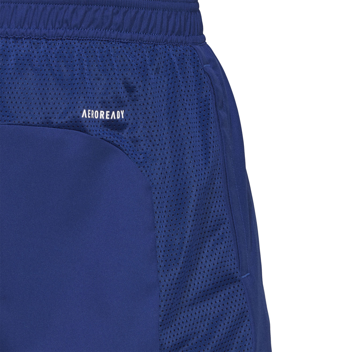 adidas Own The Run 5.5in Shorts - Victory Blue