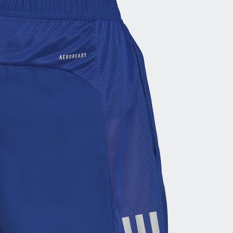 adidas Own The Run 5in Shorts - Team Royal Blue