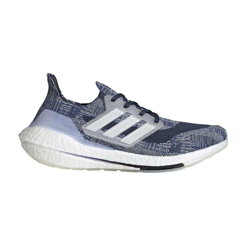 adidas Ultraboost 21 Primeblue - Crew Blue/Ftwr White/Crew Navy