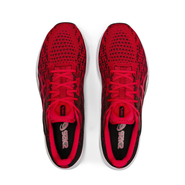 Asics Dynablast 2 - Electric Red/Black