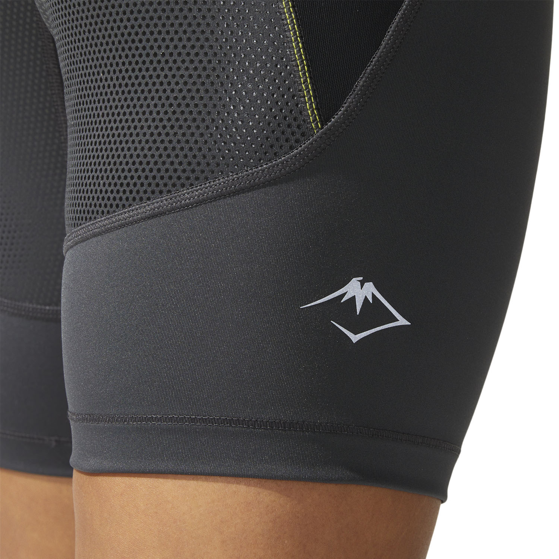Asics Fujitrail 8in Shorts - Graphite Grey