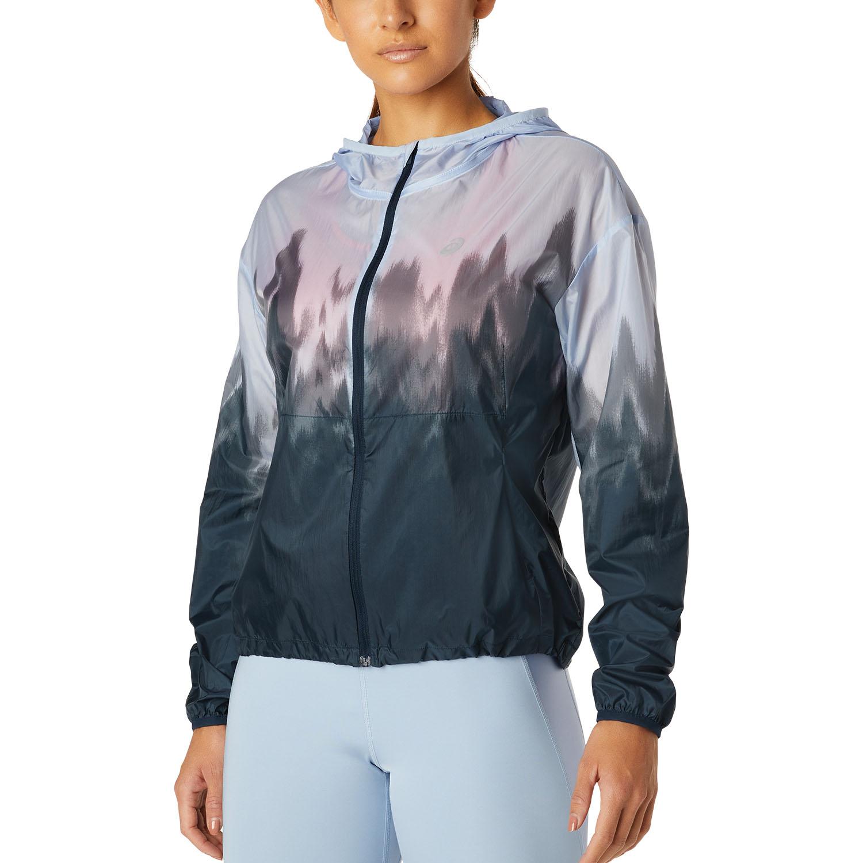 Asics Kasane GPX Lite Jacket - Mist