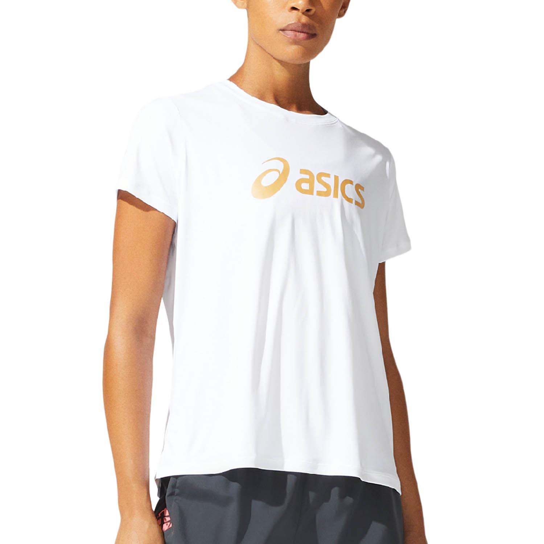 Asics Sakura T-Shirt - Brilliant White