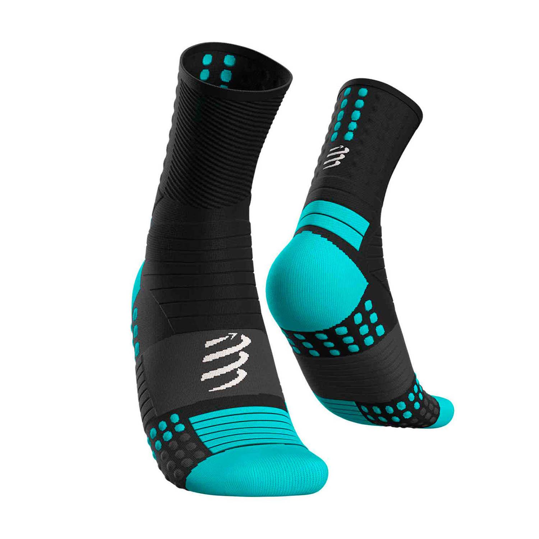 Compressport Pro Marathon Socks - Black