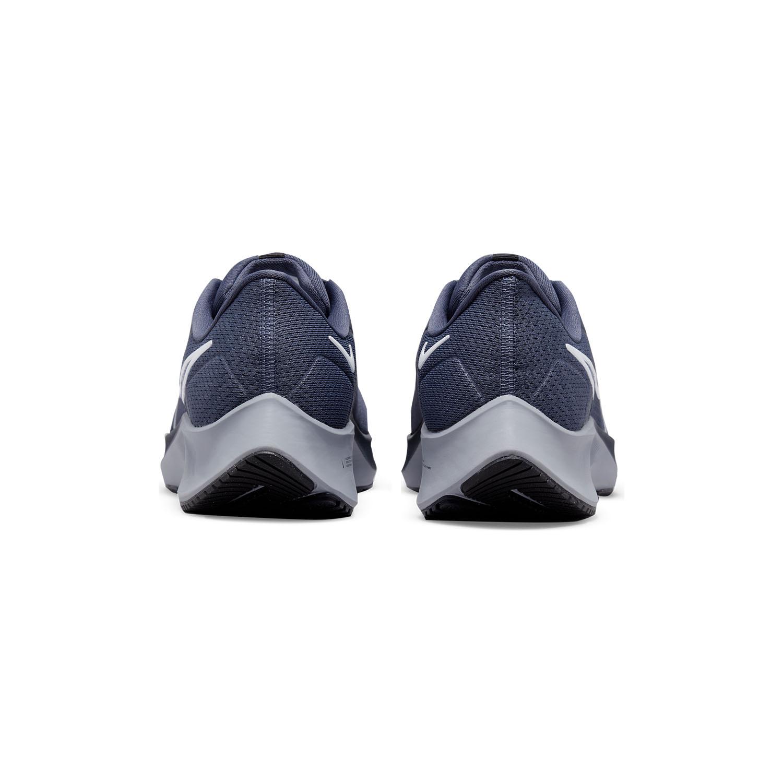 Nike Air Zoom Pegasus 38 - Thunder Blue/Wolf Grey/Black