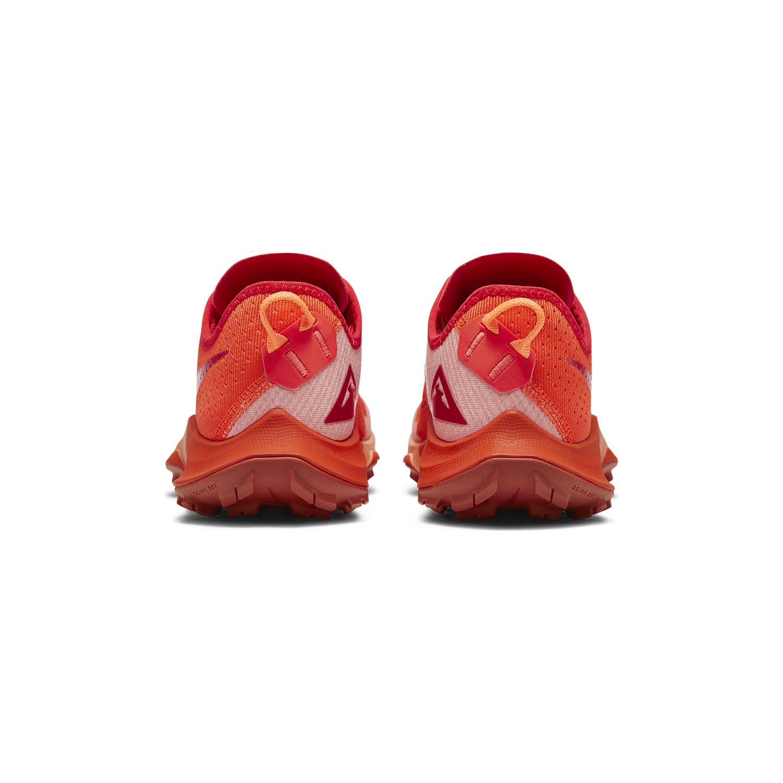 Nike Air Zoom Terra Kiger 7 - Team Orange/University Red/Total Orange