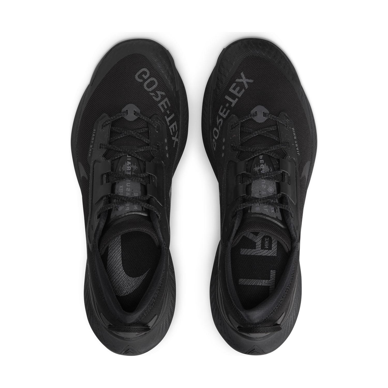 Nike Pegasus Trail 3 GTX - Black/Dark Smoke Grey/Iron Grey