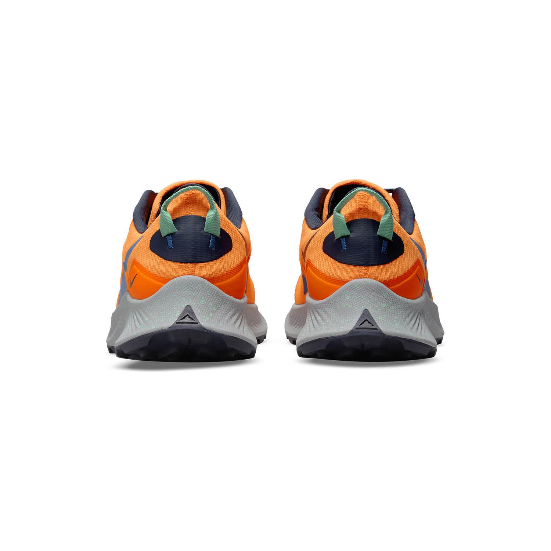Nike Pegasus Trail 3 - Total Orange/Signal Blue/Wolf Grey