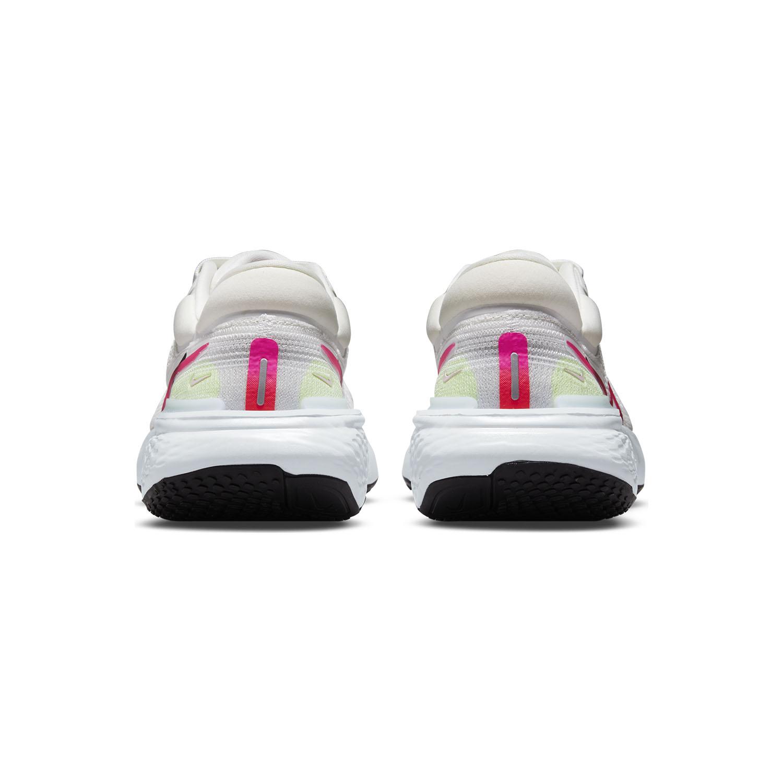 Nike ZoomX Invincible Run Flyknit - Phantom/Black/Football Grey/Volt