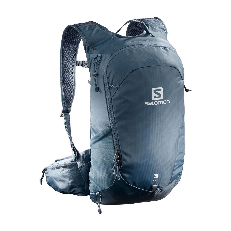 Salomon Trailblazer 20 Backpack - Copen Blue