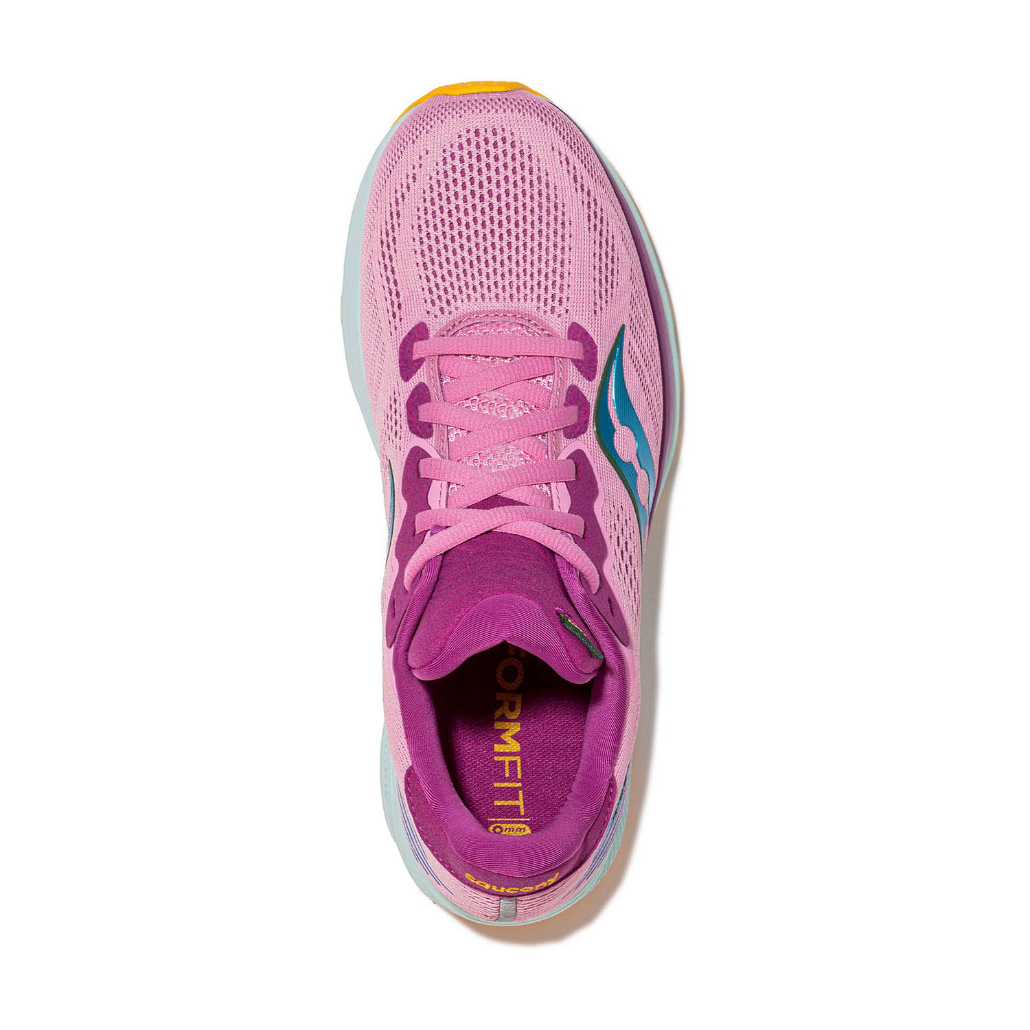 Saucony Ride 14 - Future Pink