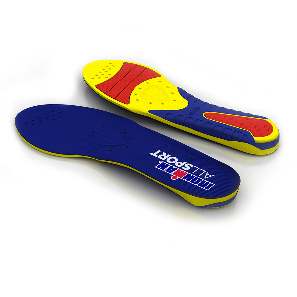 Ironman All Sport Insole