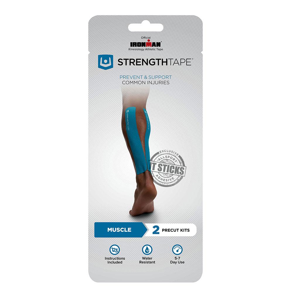 Ironman Muscle Strength Tape - Leg/Calf