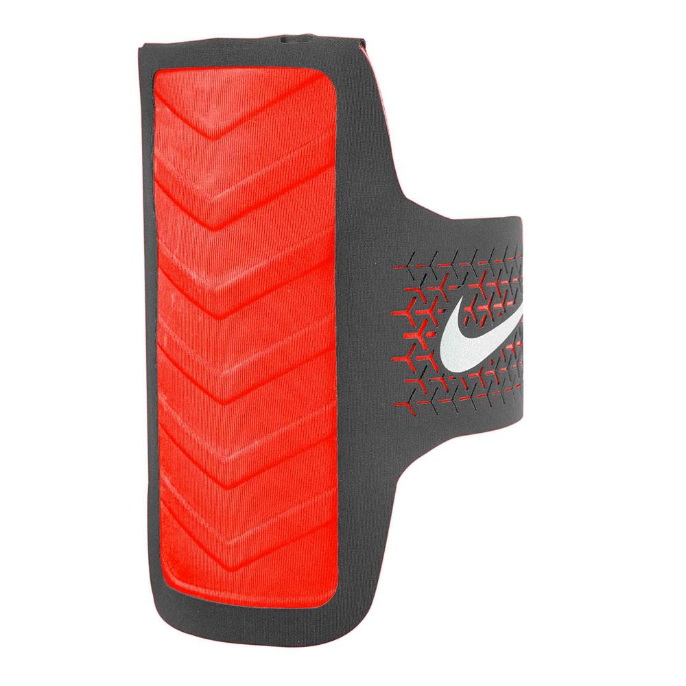 Nike Distance Porta Smartphone - Black/Red