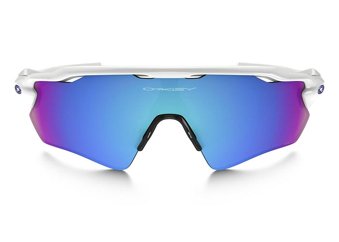 c4bf85c1c3 Oakley Radar EV Path Prizm Snow Running Glasses