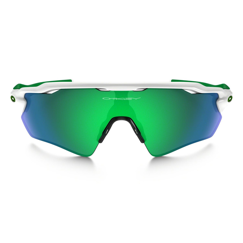 Oakley Radar Ev Path Running Glasses Jade Iridium