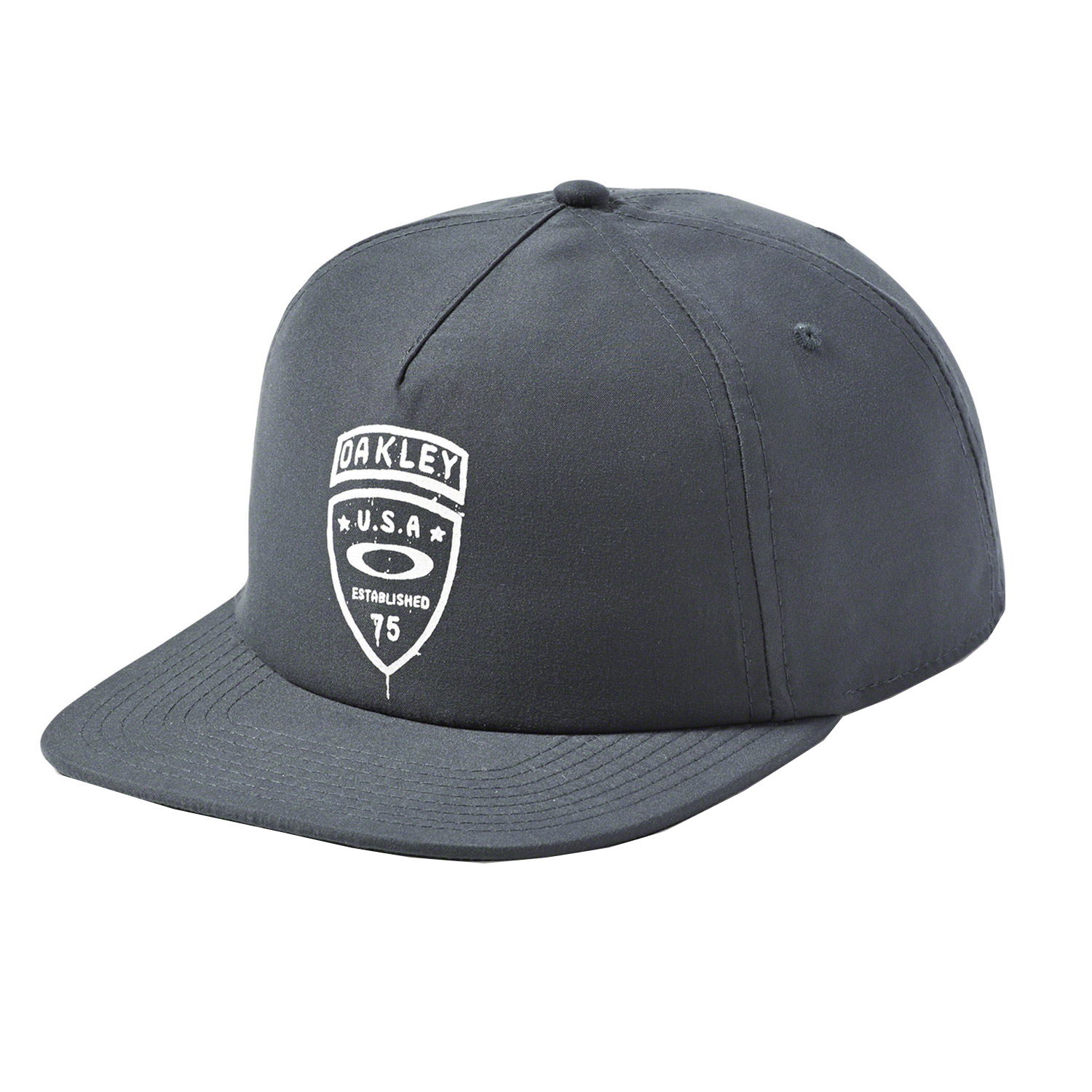 38bf146d805fd ... coupon code for oakley foundation cap grey 7be05 a418a