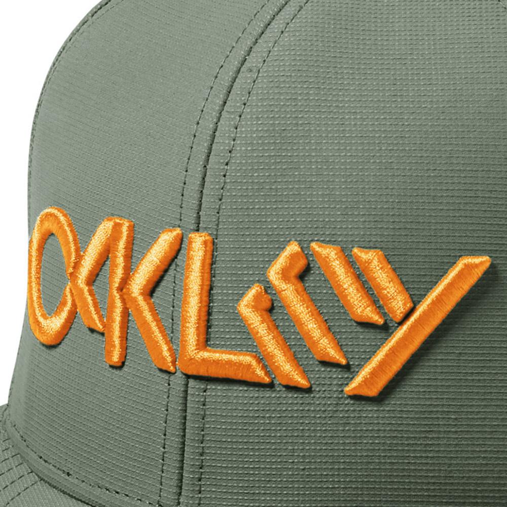 ... amazon oakley octane perf cap green 911614 79b f032e 50763 9735b8d08b3cc