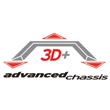 Salomon 3D Advanced Chassis