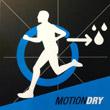 asics motion dry