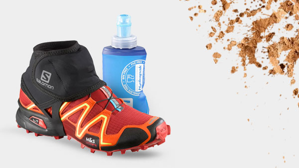 Accessories for Trail Running