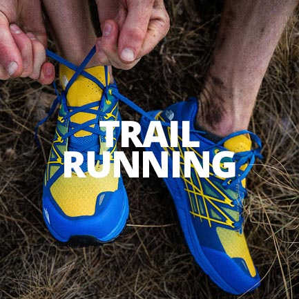 Trail Running Shop