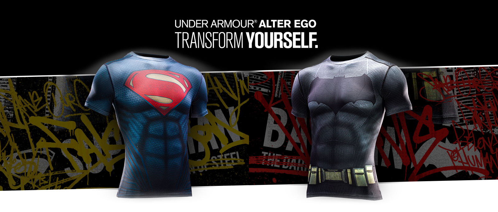 Under Armour Alter ego