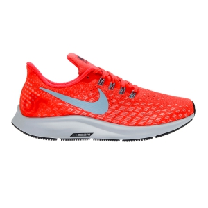 Neutral Shoes Man Nike Air Zoom Pegasus 35  Fluo Pink 942851600
