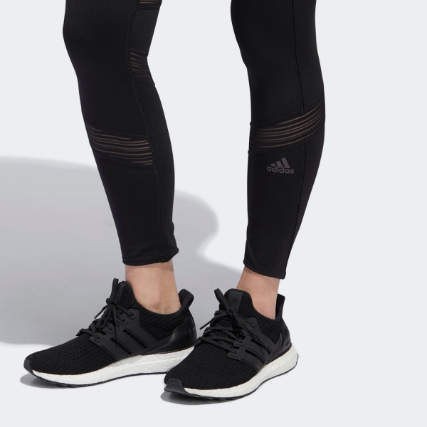 Adidas How We Do 7/8 Tights - Black