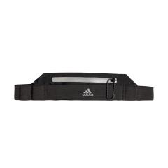 Adidas Run Belt - Black/Silver
