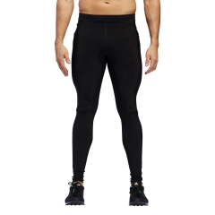 Adidas Supernova Climaheat Tights - Black