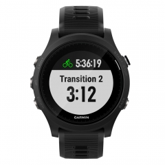 Garmin Forerunner 935 - Black/Grey