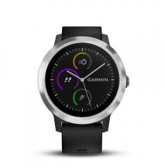 Garmin Vivoactive 3 - Black/Silver