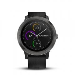 Garmin Vivoactive 3 - Black/Slate
