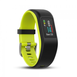 Activity Tracker Garmin Vivosport LARGE  Black/Lime 0100178903