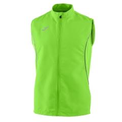 Joma Olimpia Vest - Fluo Green