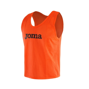 Camisetas sin mangas Running Hombre Joma Training Pechera  Orange 905.106