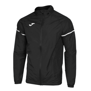 Giacca Running Uomo Joma Race Jacket  Black 100979.100