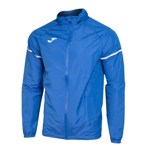 Men's Running Jacket Joma Race Jacket  Blue 100979.700