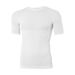 Mico Active Skin T-Shirt - White