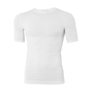 Underwear Mico Active Skin TShirt  White IN 1430 001