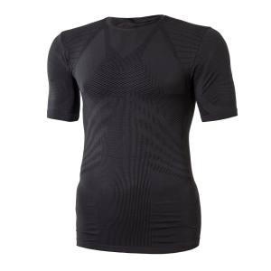 Underwear Mico Active Skin TShirt  Anthracite IN 1430 033