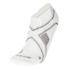 Running Socks Mico Professional Light Socks  White CA 1503 001