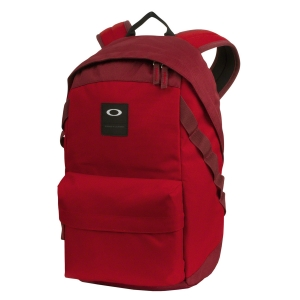 Backpack Oakley Holbrook 20L Backpack  Red 921013465