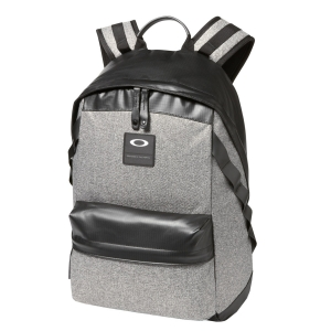 Backpack Oakley Holbrook 20L LX Backpack  Grey/Black 92101423Q