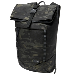 Oakley Voyage 23L Roll Top Backpack - Camo Green