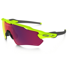 Occhiali Running Oakley Radar EV Path  Prizm Road/Retina Burn 0OO92084938